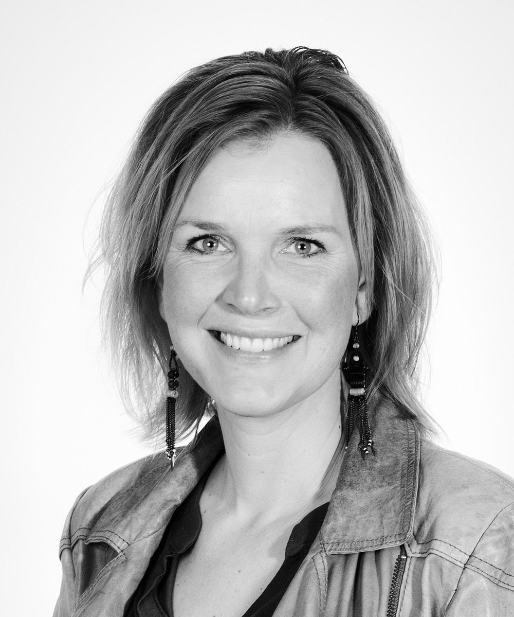 Kindercoach Suzanne Siroo
